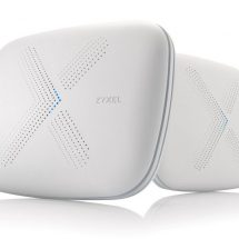 Zyxel Multy X Delivers Fast, Reliable WiFi Coverage Throughout The Home