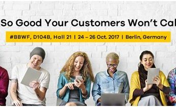 Zyxel to exhibit Managed WiFi Solution for service providers at Broadband World Forum 2017 - Berlin - Germany