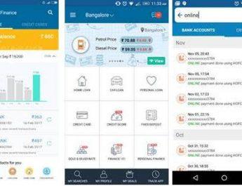 BankBazaar - Android App - Image