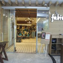 Fabindia launches its revolutionary retail concept Fabindia Experience Center in Mumbai