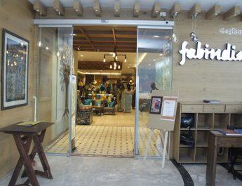 Fabindia Experience Center 1