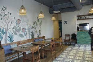 Fabindia Experience Centre - FabCafe