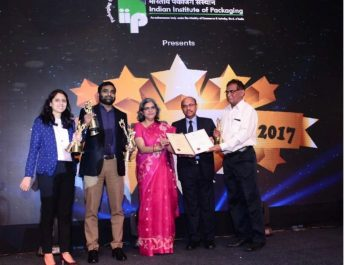 Huhtamaki PPL Ltd wins 10 IndiaStar Awards for Excellence in Packaging