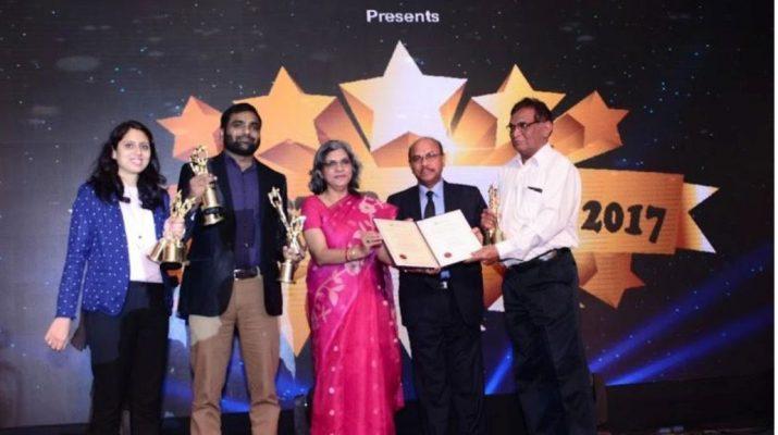 Huhtamaki PPL Ltd wins 10 IndiaStar Awards for Excellence in Packaging