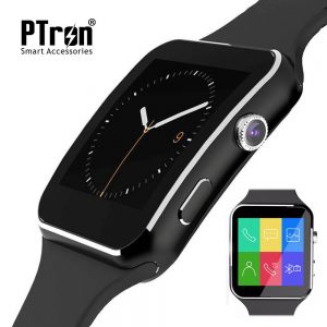PTron Rhythm Smartwatch
