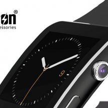PTron brings forth 'Rhythm' curved screen smart watch at just INR 1299! PTron Rhythm – Exclusively on LatestOne.com!