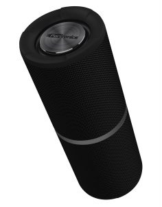 Portronics - Breeze - Bluetooth Speaker - Vertical