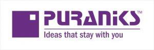 Puranik Builders - Logo