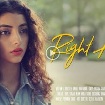 Shortfilm launch – Right Away- Finally a film that highlights the true picture of online dating