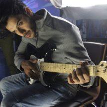 Vikram Singh Chauhan bleeds while shooting for Ek Deewaana Tha