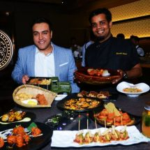 FARZI CAFÉ Opens at Jubilee Hills, Hyderabad