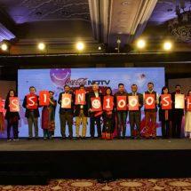 AIF and Coca-Cola India launches SMS Mission Recycling