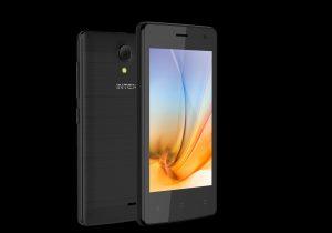 Affordable 4G smartphones - Intex Aqua LIONS N1