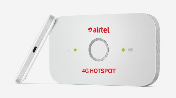 Airtel 4G Hotspot price slashed to Rs 999 - 2