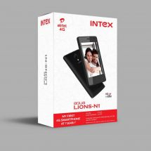 Airtel and Intex join hands to launch a range of affordable 4G smartphones starting at just Rs 1649
