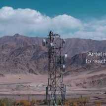 Airtel puts India's northern frontier on to the digital superhighway