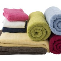 Bunny Bath from By Adab – Ultra Luxurious Bath Linen Collection