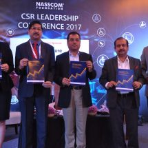 CSR Leadership Conference – NASSCOM Foundation Reports a Rise in the Industry CSR spending