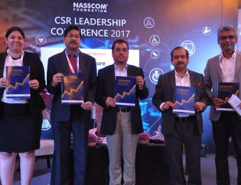 Catalyzing Change Report Launched - Rise in the Industry CSR spending