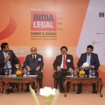 Country's Law industry honoured at the 3rd edition of India Legal Awards