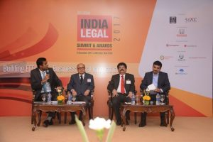 Countrys Law industry honoured at the 3rd edition of India Legal Awards
