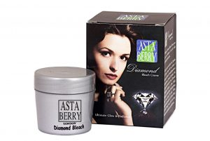 Fairness Glow - Astaberry Biosciences Diamond Bleach Creme