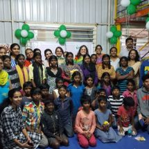 Fortis Hospital celebrates 6th anniversary for Creation Center with Desire Society