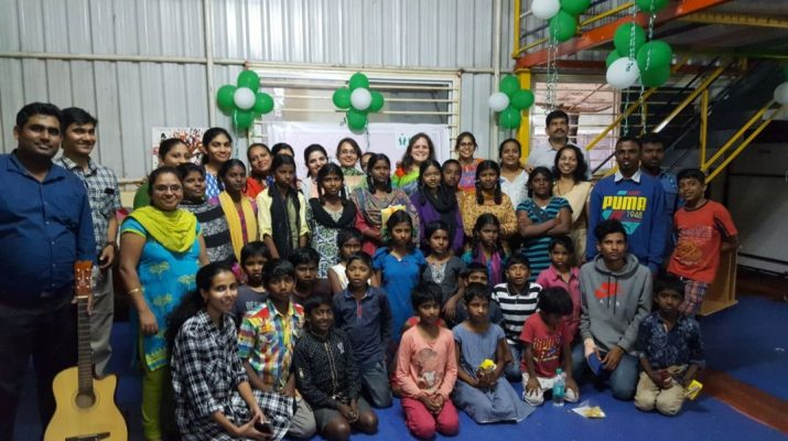 Fortis Hospital celebrates 6th anniversary for Creation Center with Desire Society 2