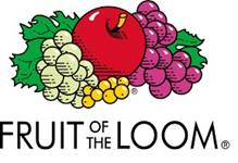 Fruit of the Loom - Logo