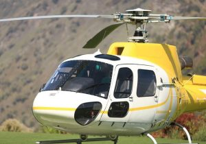 GoChoppers - The pioneer in end-to-end heli-tourism - Heli 1