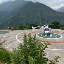 GoChoppers: The pioneer in end-to-end heli-tourism