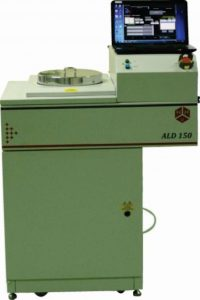 HHV develops Atomic Layer Deposition System based on technology transferred from IIT Bombay 2