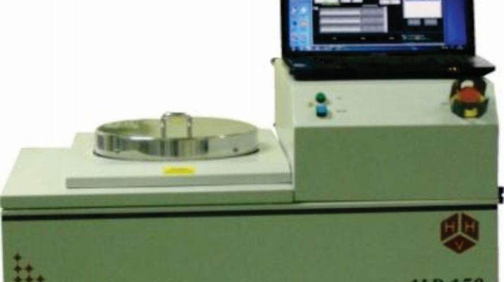 HHV develops Atomic Layer Deposition System based on technology transferred from IIT Bombay