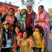 HUM PAANCH PHIR SE BRINGS A TWIST IN THE STORYLINE WITH NEW SEASON 'HUM PAANCH AB AAEGA ASLI MAZAA'