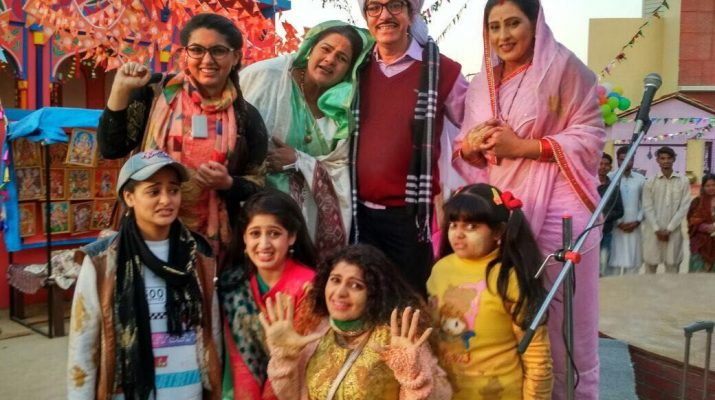 HUM PAANCH PHIR SE BRINGS A TWIST IN THE STORYLINE WITH NEW SEASON - HUM PAANCH AB AAEGA ASLI MAZAA