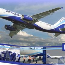 IndiGo expands international operations with Colombo as its 49th destination