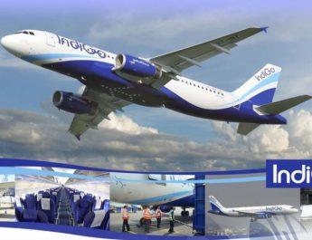 IndiGo - Airlines - India