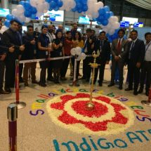 IndiGo commences ATR operations