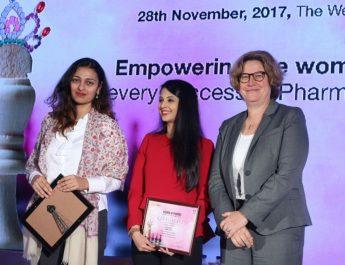 India Pharma Week - Women in Pharma 2