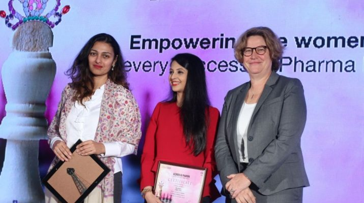 India Pharma Week - Women in Pharma 2