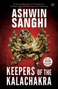 Keepers of the Kalachakra Book