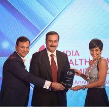 Mandira Bedi Awarded Health Icon of The Year