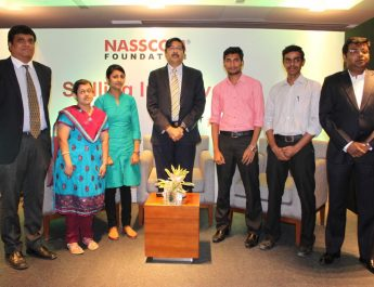 NASSCOM Foundation imparts Employability Skills to 100plus Persons with Disabilities through its First Centre of Excellence