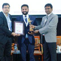 "Trio World Academy wins award for ""Global Collaborative Learning Environments"" at World Education Summit Dubai"
