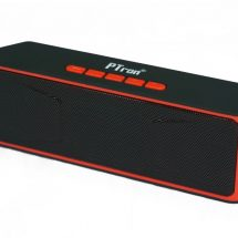 PTron launches Throb – Bluetooth Dual Speaker