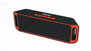 PTron Throb Bluetooth Dual Speaker
