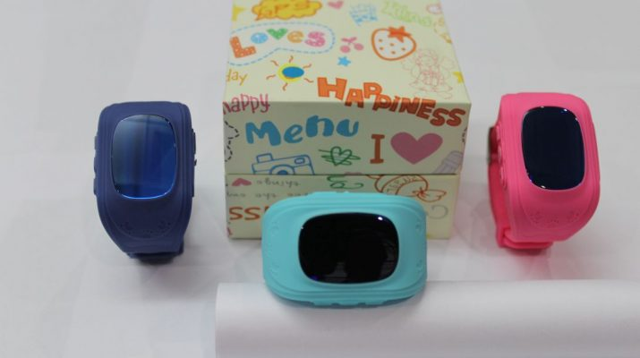 Safe'O'Buddy helping schools to ensure child's safety through its new watch-Safe'O'Buddy