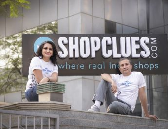 Sanjay Sethi - Co-Founder and CEO - Radhika Aggarwal - Co-Founder and CBO ShopClues - SPARK-3 Hackathon