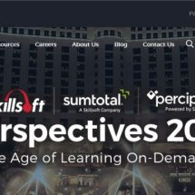 Skillsoft Recognized as a Top 20 IT Training Company by Training Industry for a Sixth Consecutive Year