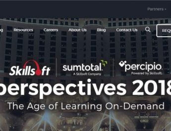 Skillsoft Recognized as a Top 20 IT Training Company by Training Industry for a Sixth Consecutive Year 2